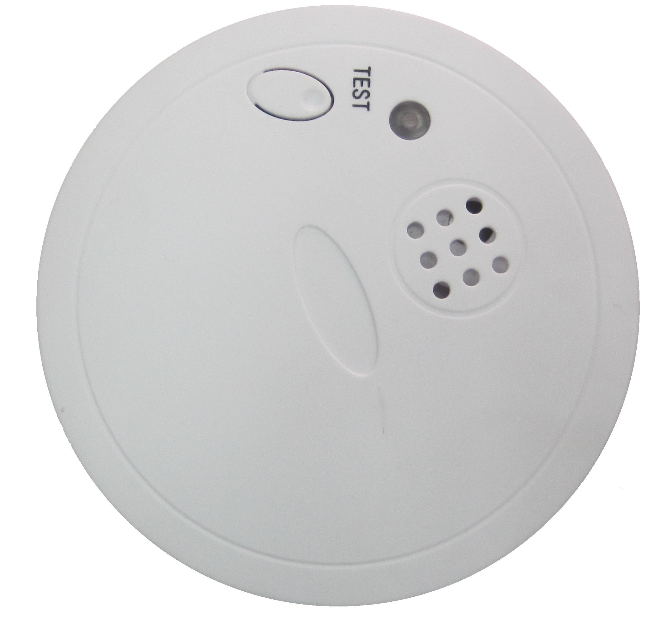 Detector de humo: Detectores: : ECUATEPI : ARTICULO, SISTEMAS ...